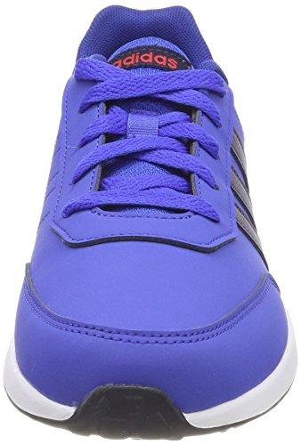 adidas Vs Switch 2 K, Zapatillas de Deporte Unisex Adulto Azul (Azalre / Maruni / Ftwbla 000)