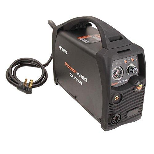 Razorweld JRWPC45LT Plasma Cutter, 45 amp