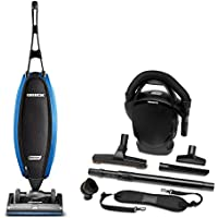 Oreck LW100 Magnesium SP Bundle with Oreck CC1600 Handheld Vacuum