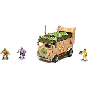 Amazon.com: Set de construcción de camioneta de ...