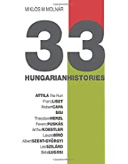 33 Hungarian Histories: Hungarian Identity Through Portraits