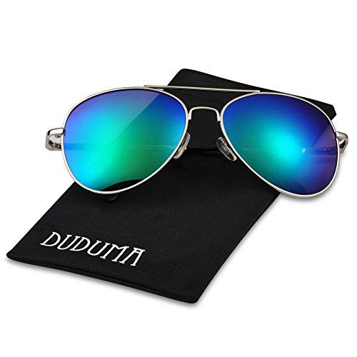 duduma-premium-full-mirrored-aviator-sunglasses-w-flash-mirror-lens-uv400-silver-frame-green-blue-mi