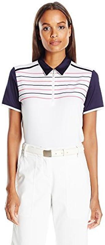 Callaway Performance – Pantalones de Golf diseño de Rayas Polo de ...