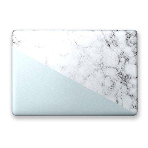 Bizcustom Marble Paint MacBook Air Pro Touchbar Matte Hard