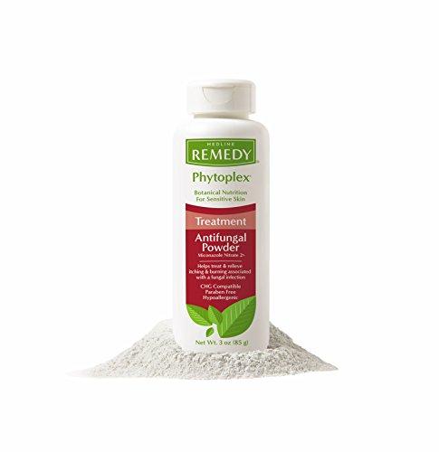 Remedy Phytoplex Antifungal Powder, White