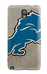 QmYwfQc6198SbvxC HeatherAPhillips Awesome Case Cover Compatible With Galaxy Note 3 - Detroit Lions
