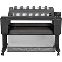 HP Designjet T920 36-in ePrinter Wide Format Color Inkjet Printer (120 D prints/hr) (32 GB) (2400 x 1200 dpi) (USB) (Ethernet) (Touchscreen) (Energy Star) (Heavyweight Item -- No Free Freight)