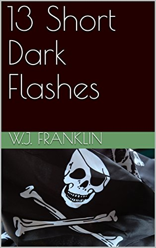 13 Short Dark Flashes (Franklin Flash)
