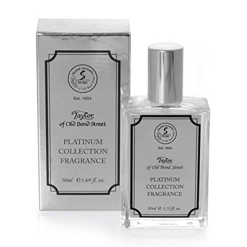 Collection Platinum Mens (Taylor of Old Bond Street Platinum Collection Fragrance)