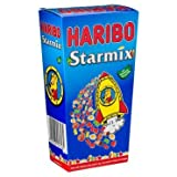 Haribo Mini Dorothy Box Starmix Haribo Starmix Sweets Box Gummy Candy Imported From The UK The Best Of British Gummy Candy