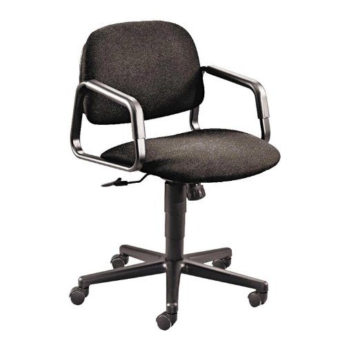 HON4002AB12T - HON Solutions Seating 4002 Mid-Back ()