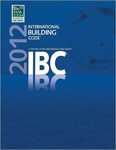 INTERNATIONAL BUILDING CODE 2012 EBOOK