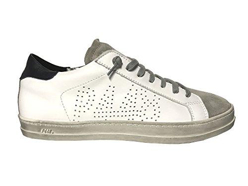P448 Sneaker P448 Sneaker NAV A6JOHN Whi wR1UgxO0
