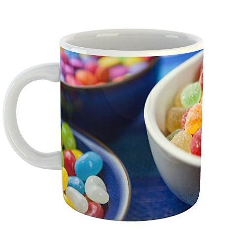 Westlake Art - Sweetness Confectionery - 11oz Coffee Cup Mug