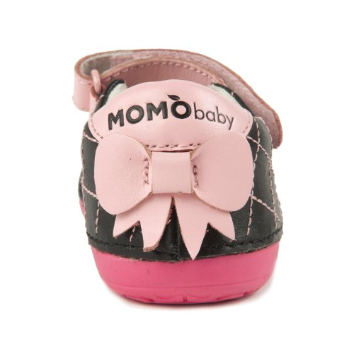 Pictures of Momo Baby Girls First Walker/Toddler Quilted 4