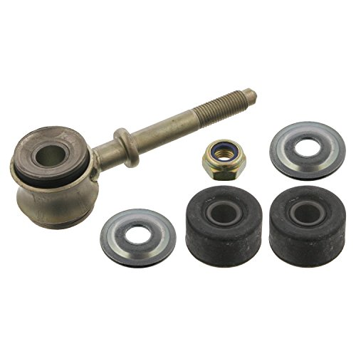 febi bilstein 36829 stabiliser link with add-on material (front axle both sides) - Pack of -