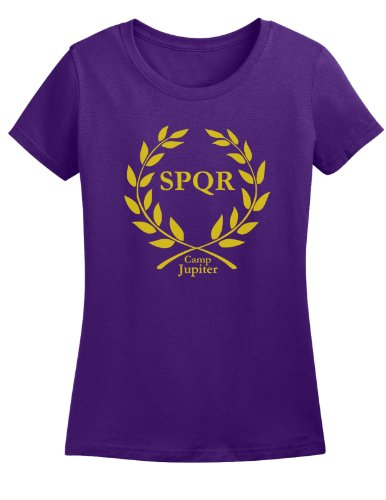 Ladies Camp Jupiter T-shirt