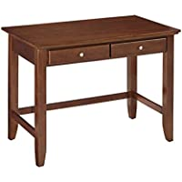 Home Styles Model  5529-16 Cherry Finish Chesapeake Student Desk