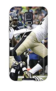 seattleeahawks NFL Sports & Colleges newest Samsung Galaxy S5 cases 6538655K420719770