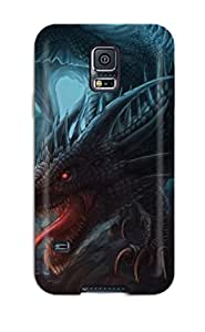 Best 8575870K77144724 New Design On Case Cover For Galaxy S5