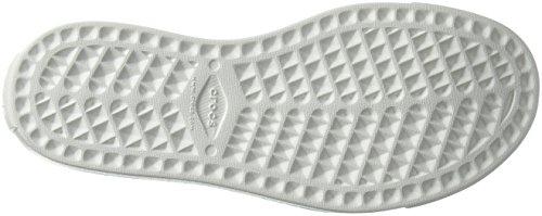 Crocs Heren Citilane Roka Chukka Laars Granaat / Wit
