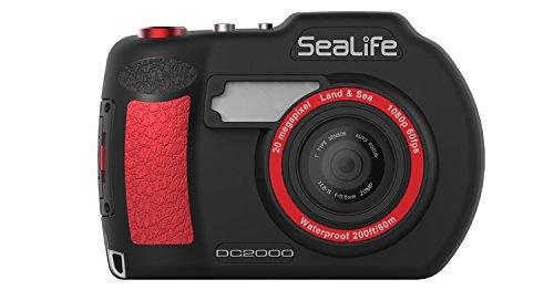 Best Recreational Underwater Camera - 9