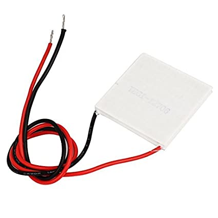 DealMux TEC1-12706 12V 6A termoeléctricos módulo refrigerador refrigerar Placa Peltier