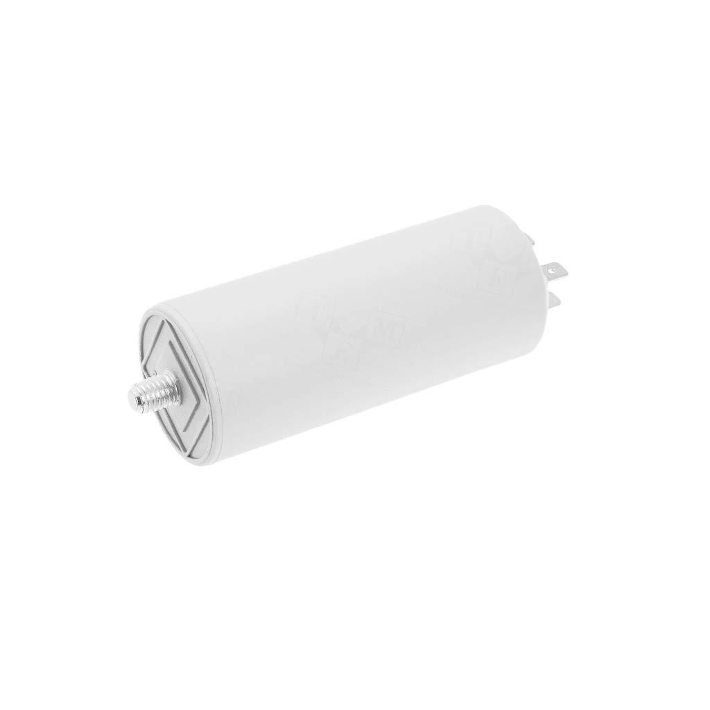 Condensateur de d/émarrage 60 uF 450 V moteur de Papier