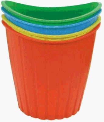 - Plastec Industries Apc1 Bright Arc Pot Cover