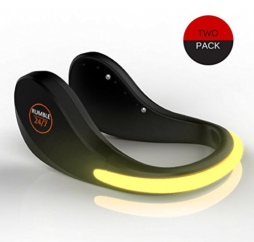 Night Runner Led Shoe Lights - 5