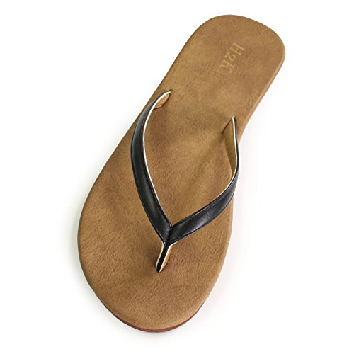 8aee9bba235b1 We Analyzed 1,633 Reviews To Find THE BEST Cheap Beach Flip Flops