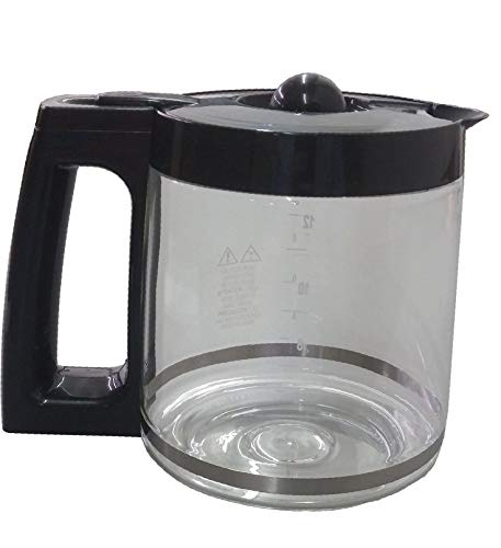 Reliable MlLN Beach 49983 49976 49980 Replacement Carafe FlexBrew Two Way ffmaker Fast Arrive