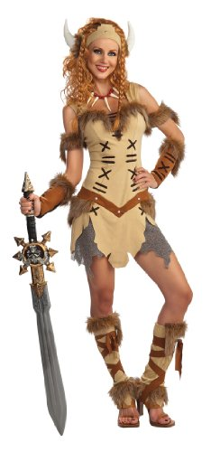Rubie's Costume CO. Women's Viking Princess Costume