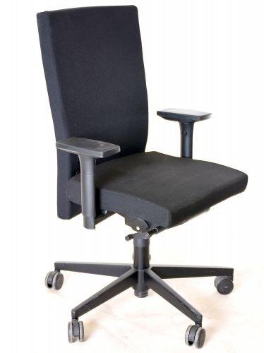 Sedia Ufficio Sedus.Sedia Da Ufficio Sedus In Tessuto Nero Usato Mobili Per