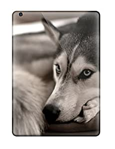 Shock-dirt Proof Dog Case Cover For Ipad Air