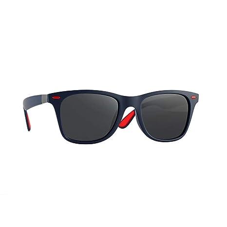 Yangjing-hl Gafas de Sol Gafas de Sol para Hombre Gafas de ...
