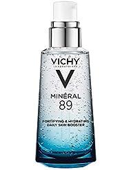 Vichy Minéral 89 Daily Skin Booster Serum and Moisturizer, 1.69 Fl. Oz