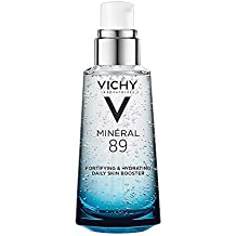 Vichy Minéral 89 Daily Skin Booster Serum and Moisturizer, 1.69 Fl. Oz