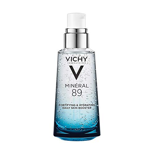 Amazon.com: Vichy Minéral 89 Daily Skin Booster Serum and Moisturizer, 2.54 Fl. Oz.: Luxury Beauty