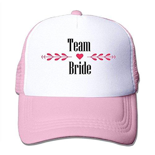 Grid Unisex Style Adjustable Baseball Bride Groom XZOLI Cap Hat Trucker Mesh Hat Caps Team w4W1wqzR