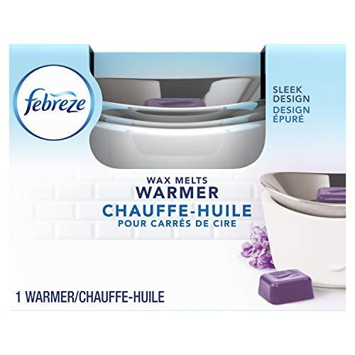 Febreze Wax Melts Warmer Air Freshener