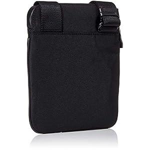 BOSS Men's Pixel_s Zip Env Shoulder Bag