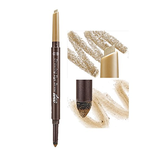 ETUDE HOUSE Drawing Eye Brow Duo 0.8g