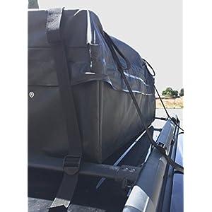 MaxxHaul 70117 Rooftop Cargo Bag