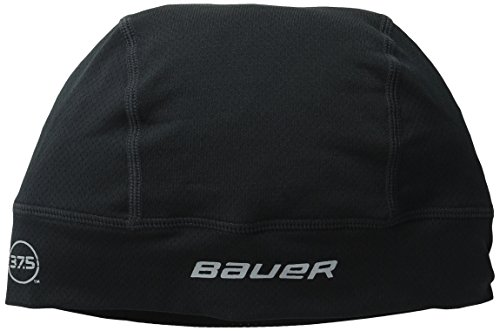Bauer NG Performance Skull Cap , Black, One Size
