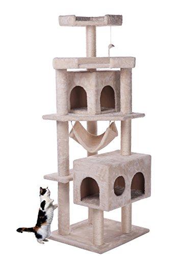 Best Rated Cat Condo Tree