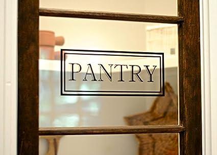 Beverly465 door decal modern farmhouse style for front door decals door vinyl decal 13 3 w