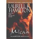 Micah (Anita Blake: Vampire Hunter, 13)