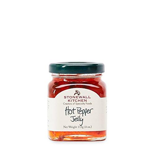 (Stonewall Kitchen Hot Pepper Jelly)