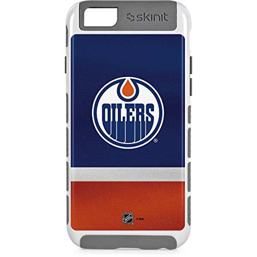 Nhl Edmonton Oilers Iphone - NHL Edmonton Oilers iPhone 6 Cargo Case - Edmonton Oilers Jersey Cargo Case For Your iPhone 6